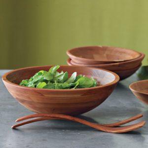 ظروف چوبی هوگر