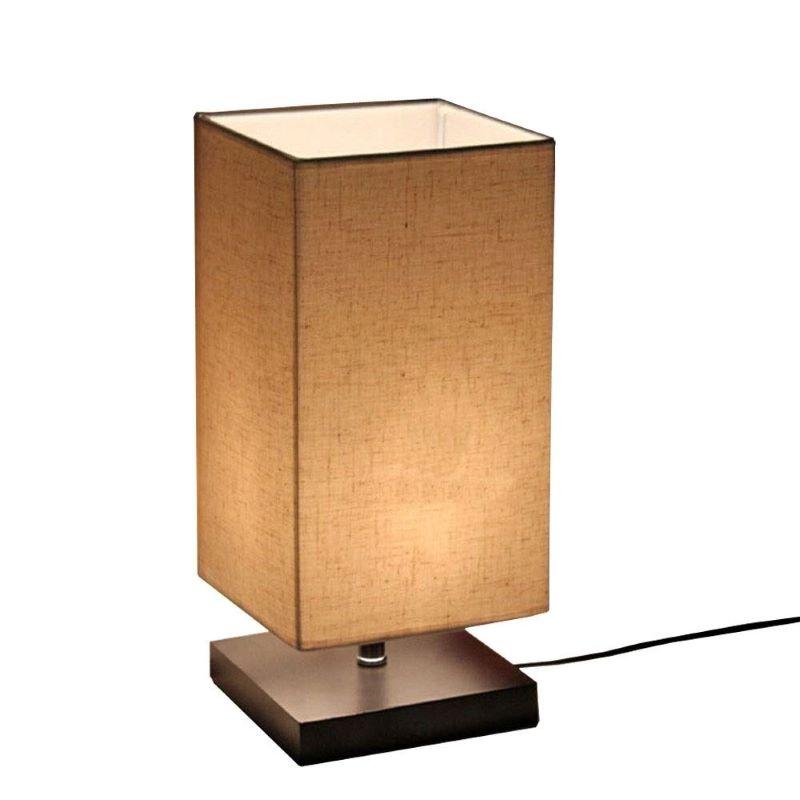 آباژور چوبی | کد 125L