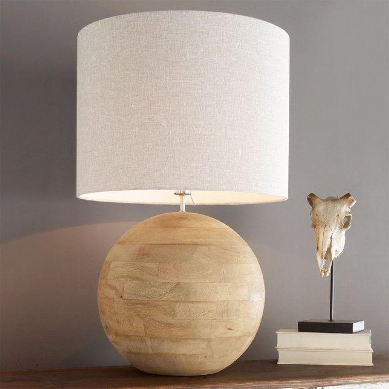 آباژور چوبی | کد 130L