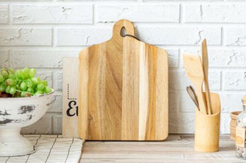 نحوه تمیز کردن تخته کار چوبی