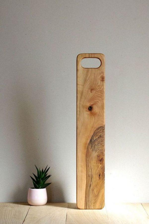 تخته سرو چوبی