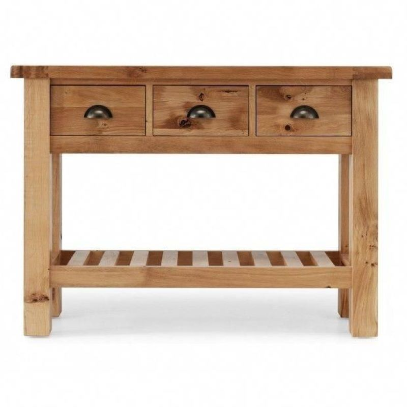 میز کنسول چوبی | کد 200A