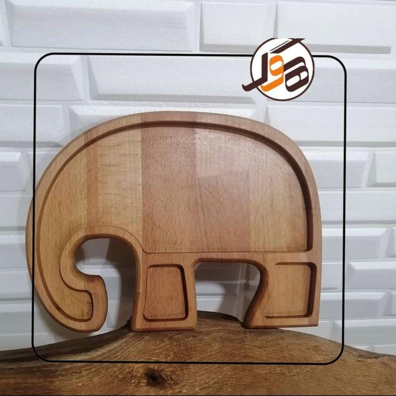 تخته سرو چوبی | کد 655D