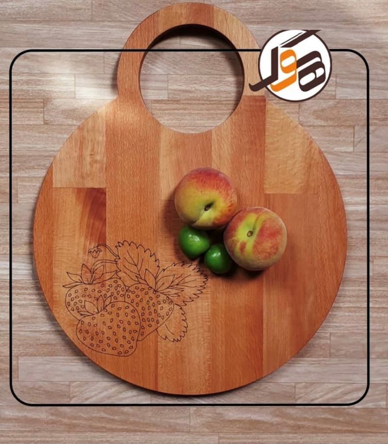 تخته سرو چوبی | کد 660D