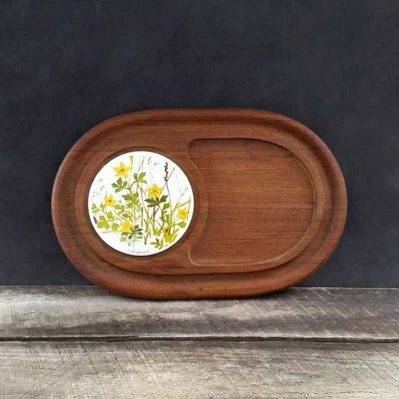 تخته سرو چوبی | کد 750D