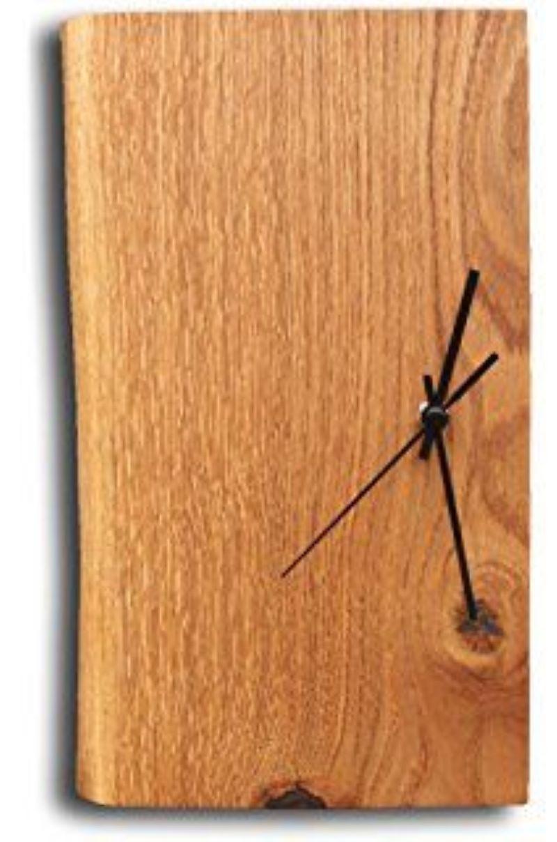 ساعت چوبی | کد 225A