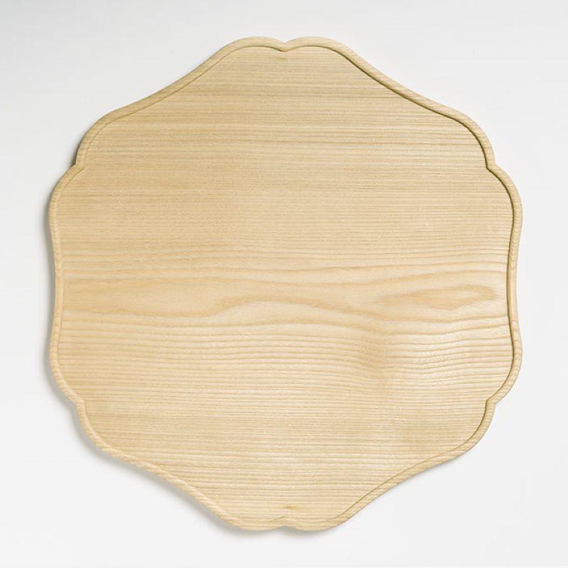 تخته سرو چوبی | کد 730D