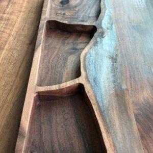 اردو خوری چوبی