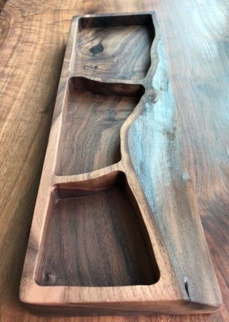 اردو خوری چوبی | کد 805D