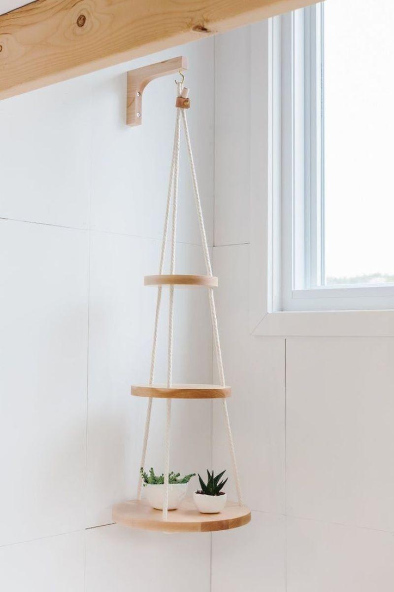 شلف چوبی | کد260A