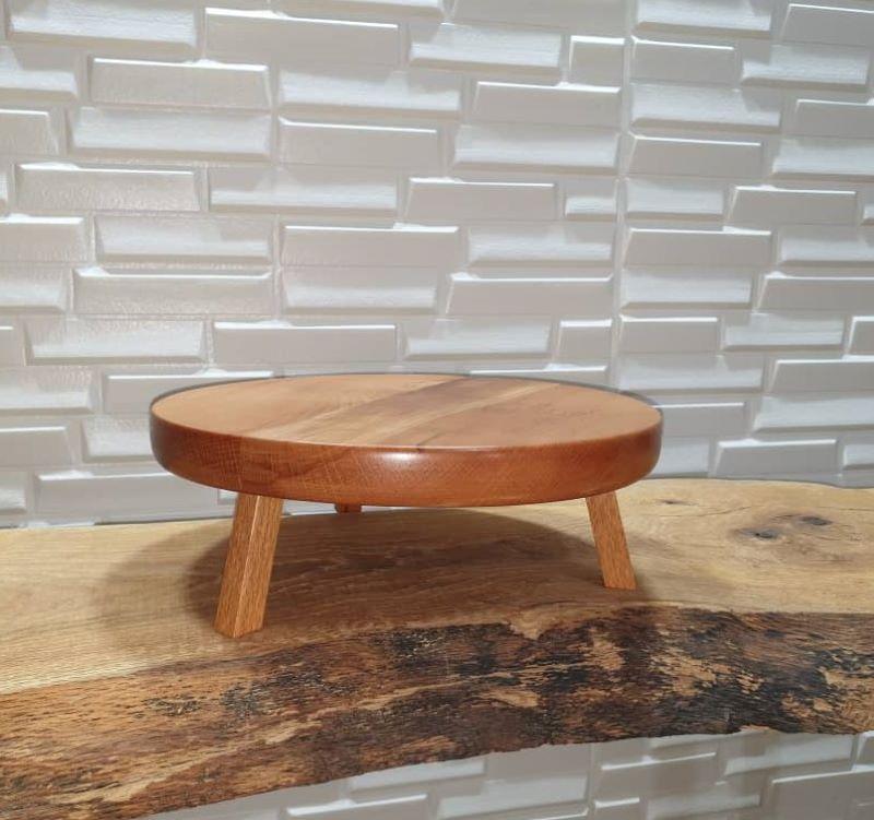 میز سرو چوبی | کد 790D