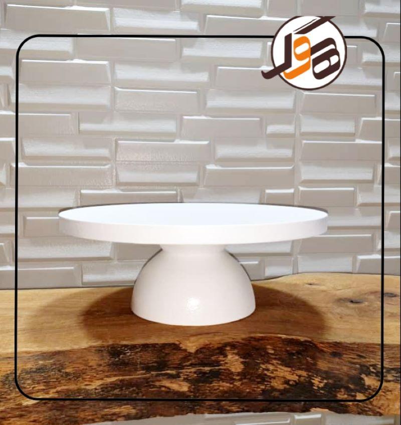 پایه کیک چوبی | کد795D