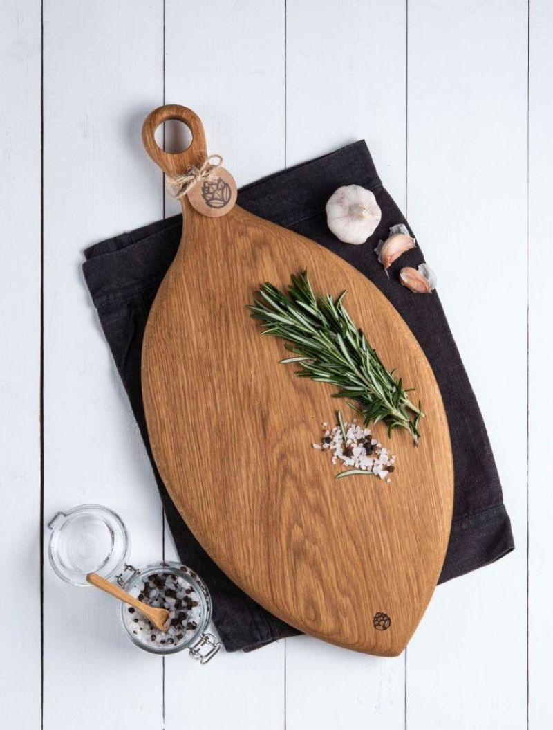تخته سرو چوبی | کد 875D