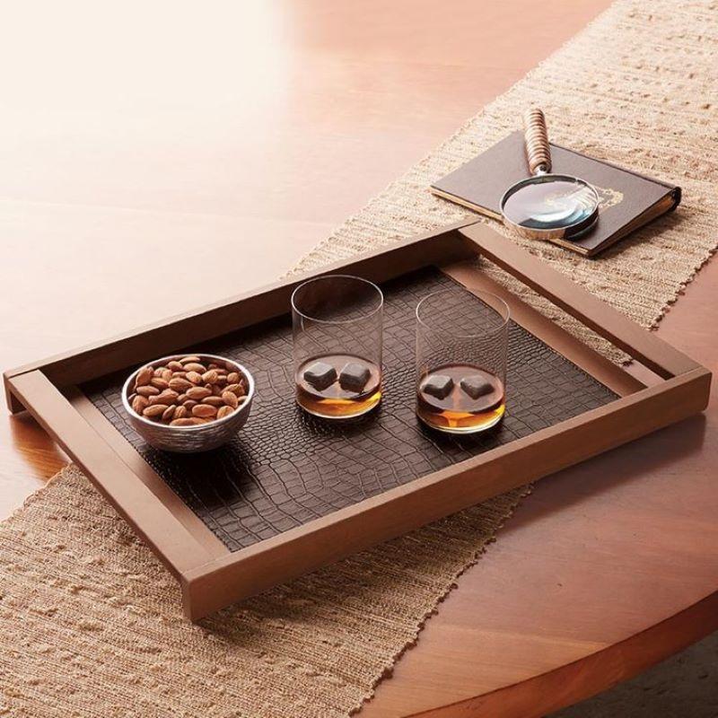 سینی چوبی | کد 850D