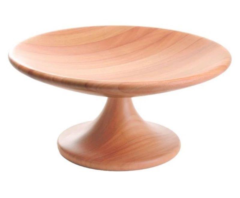 پایه کیک چوبی | کد 930D
