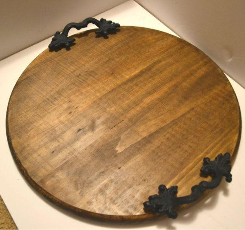 سینی چوبی کد | 985D