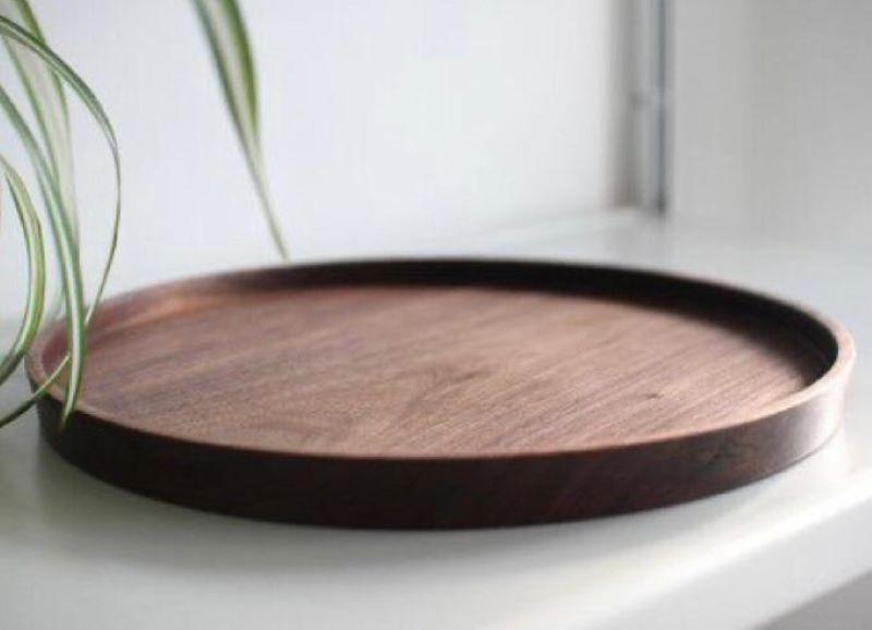 سینی چوبی | کد 935D