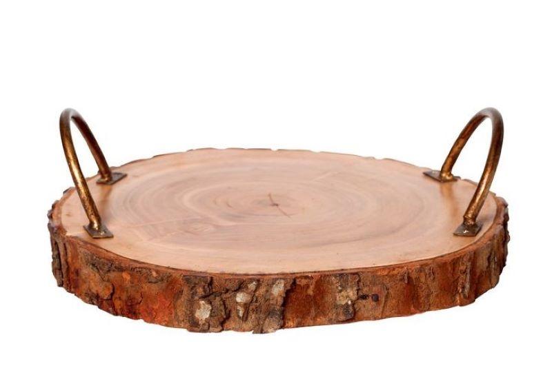سینی چوبی | کد 1010D