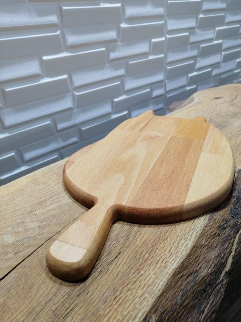 تخته سرو چوبی | کد 1105D