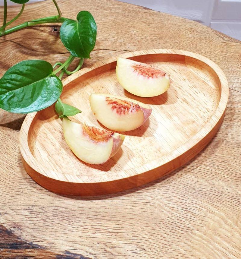 ظرف سرو چوبی | کد 1165D