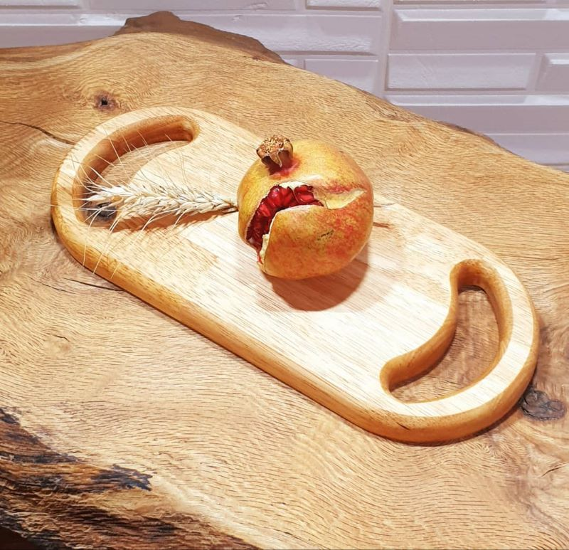 تخته سرو چوبی | کد 1160D